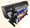 STAMPA PLOTTER 